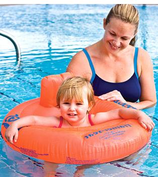 заботливая защита бассейна