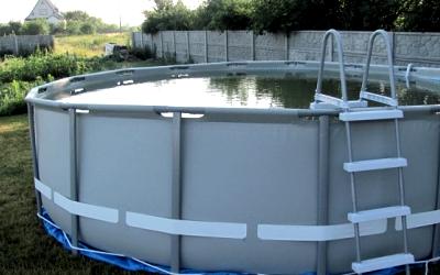 установка подогрева воды
