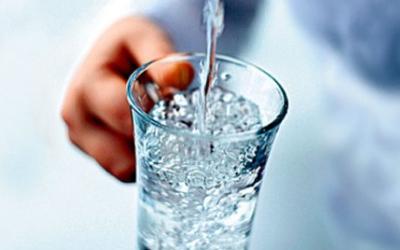Серебряная вода для бассейна