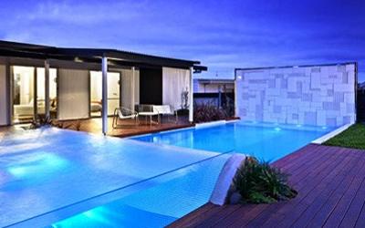 виды бассейнов: что выбрать?