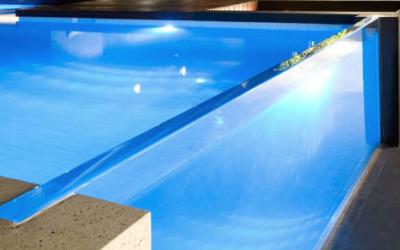 виды бассейнов: на любой кошелек