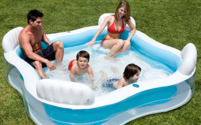 выбираем свой бассейн для загорода