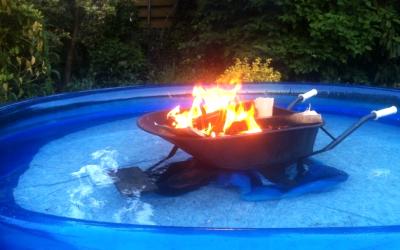 как выбрать хороший водонагреватель для бассейна?